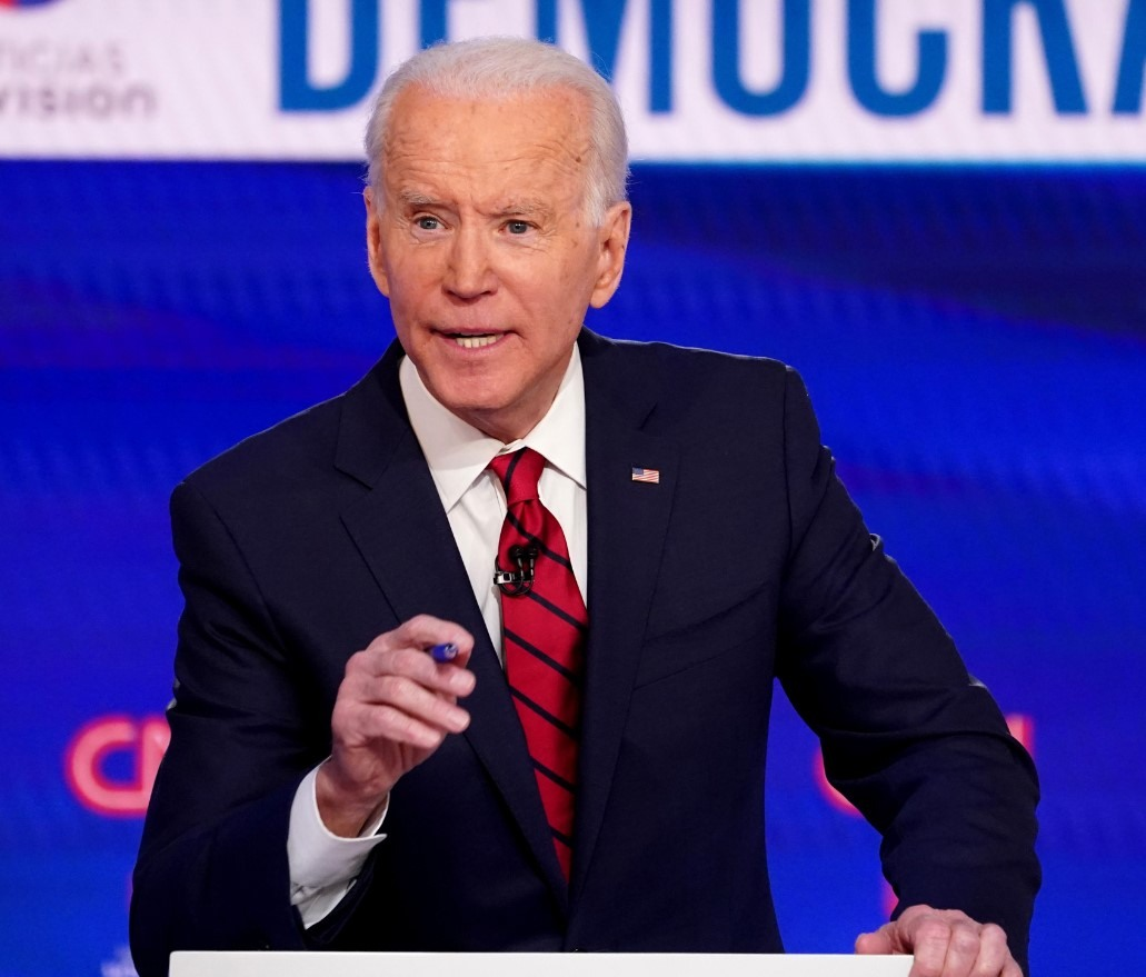 'Once-In-A-Generation' Infrastructure Proposal Commissioned By Joe Biden