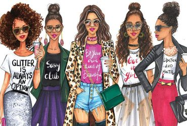 Top Fashion and Lifestyle Bloggers