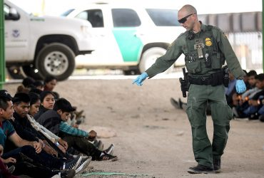 108 migrants tested at Texas bus station found positive for COVID, U.S officials Say