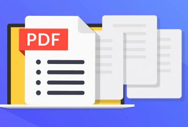 Edit and Convert PDF File