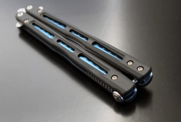Did you recently purchase a butterfly knife but aren't sure how to use it? Or, maybe you're thinking about purchasing a butterfly knife but aren't sure if it's worth the money?