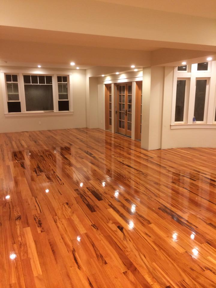 What Is a Floating Wood Floor?