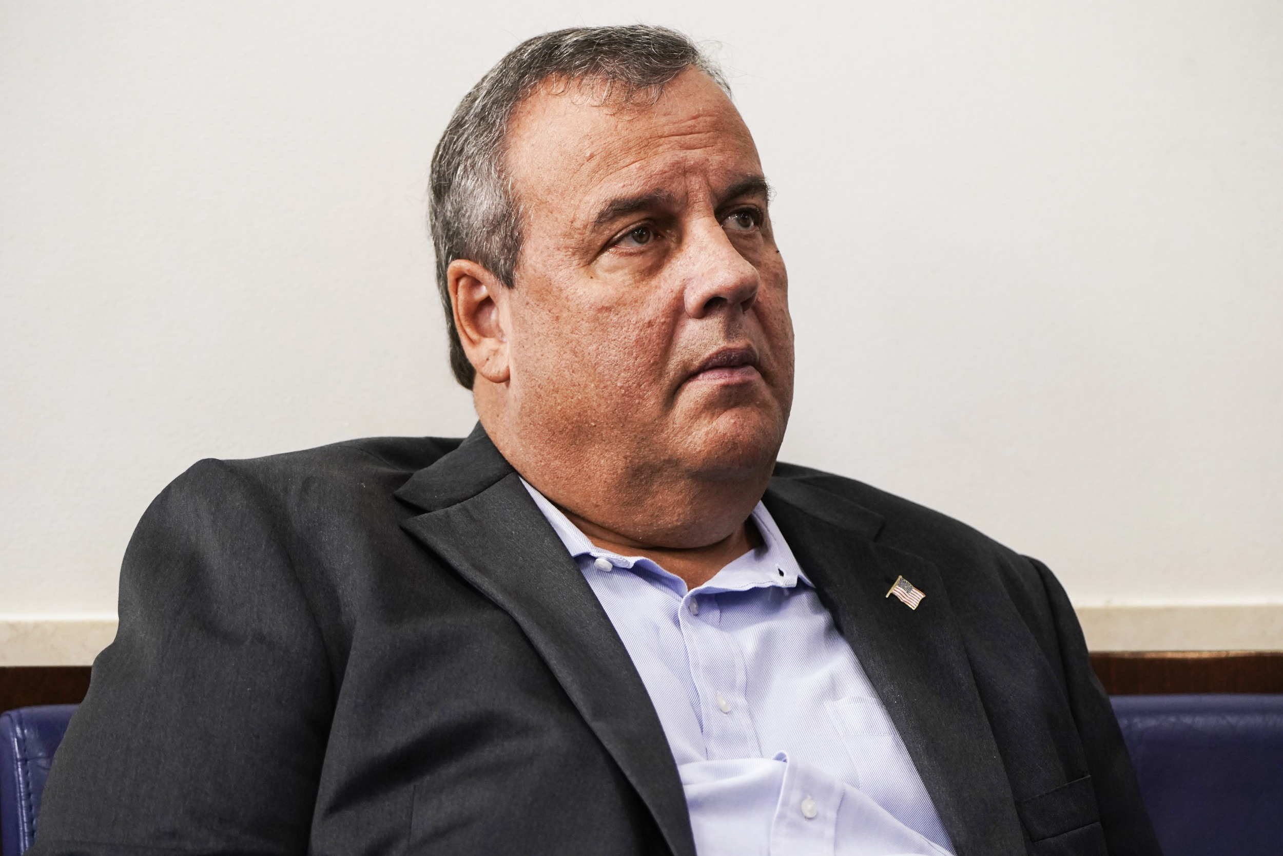 Chris Christie turns into Biden attack dog in early days of administration