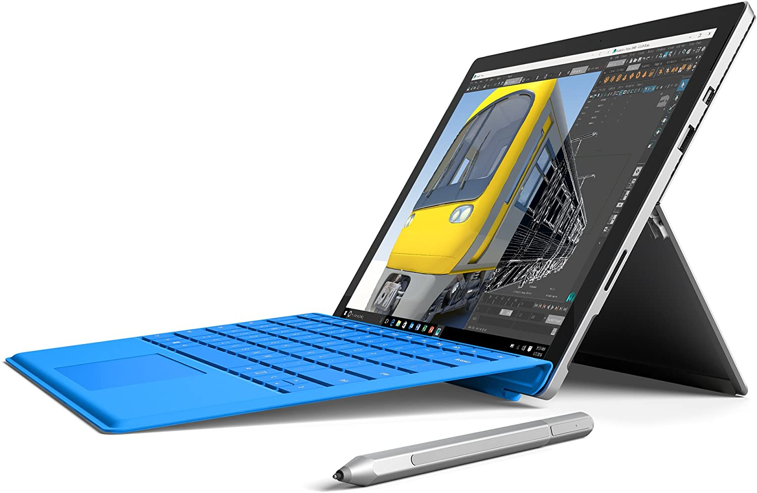 You have Option to choose Intel or AMD processors in Microsoft's new Surface Laptop 4. The Surface Laptop 4 is available in 13.5-inch and 15-inch models, similar to its predecessor, but customers will be able to choose between Intel's 11th Gen processors and custom AMD Ryzen processors designed specifically for the Surface line.