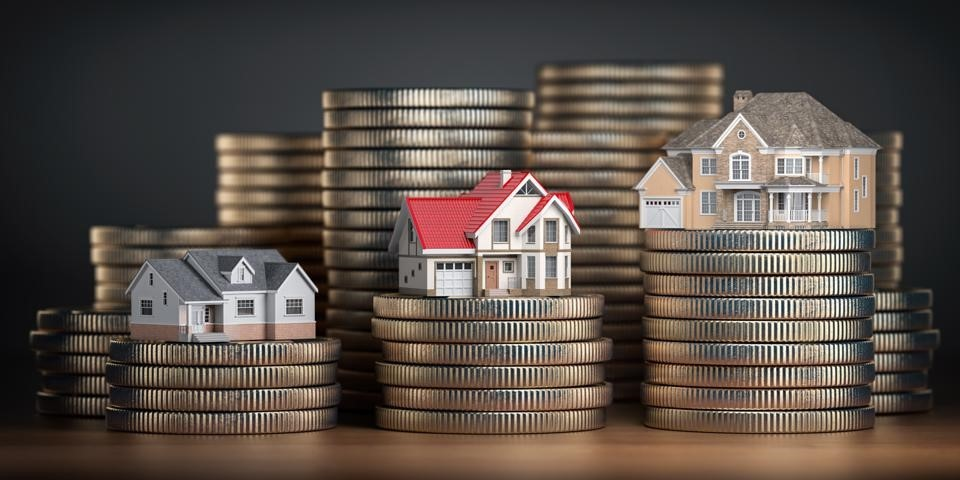 Compare the pros and cons of real estate investment