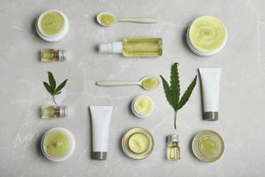 Does Cannabis Add Anything to Your Skincare?