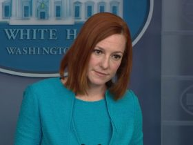 Psaki says Republicans 'need more to do' instead of attacking VP on border absence