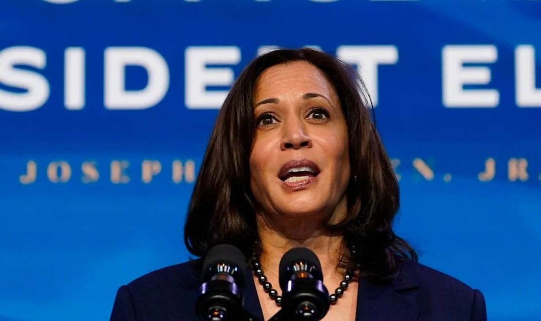 Kamala Harris has gone 8 days since being tapped for border crisis role without a press conference