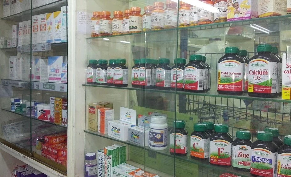 4 Things to Know Before Buying Supplements Online