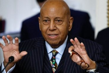 Alcee Hastings dies at 84, was impeached as judge