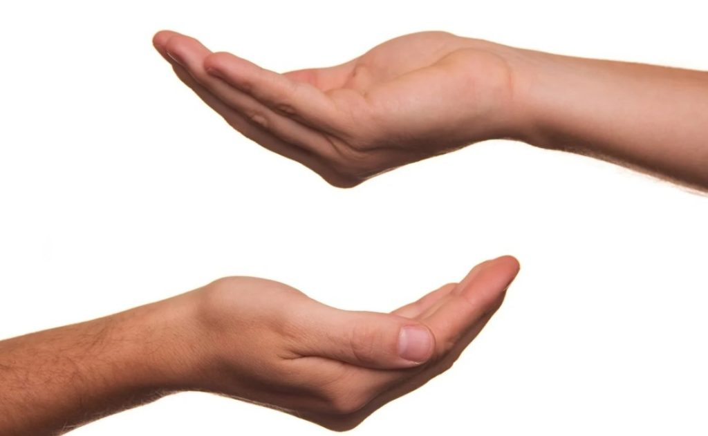 Charity: The Importance of Giving