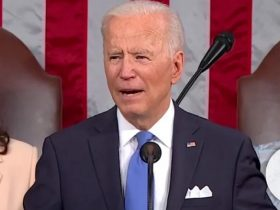 American people are racist - Joe Biden