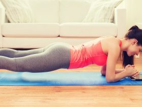 How to Get Flat Abs in 5 Easy Steps