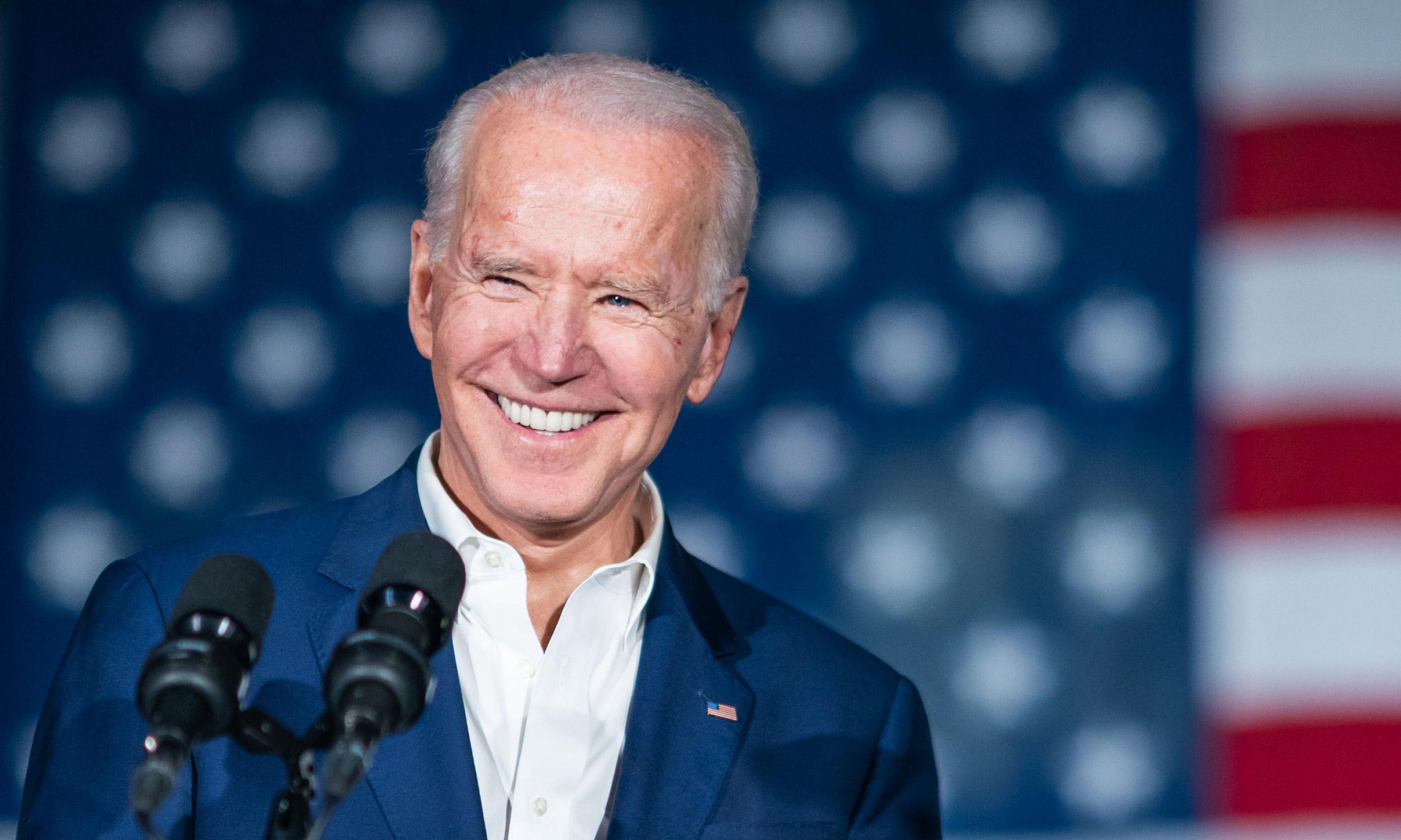 President Joe Biden Is Expected To Announce Executive Actions On Gun Control Thursday
