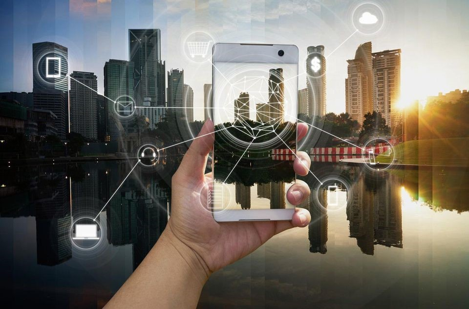 How can real estate technology grow?