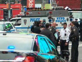 According to law enforcement sources, NYPD investigators believe the shooter in Times Square was targeting his brother.