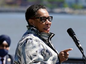 Housing and Urban Development Secretary Marcia Fudge violated Hatch Act, government watchdog says