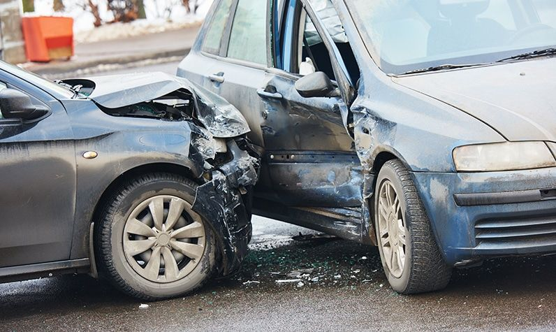 5 Major Reasons For Car Accidents In The United States With Data