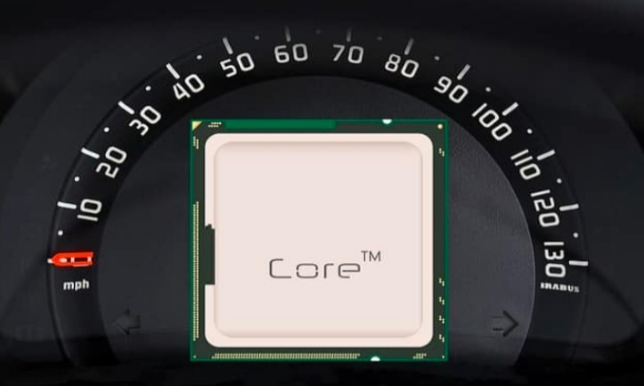 How to do a computer speed test?