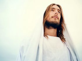 Knowing God: Why didn't Jesus marry?
