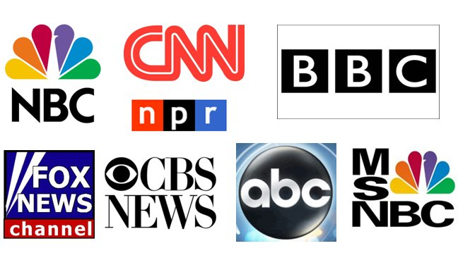 Is Anonymous Content the Substitute for Mainstream Media?