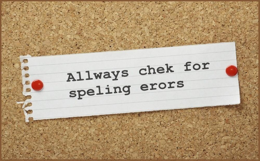 Spell Checker Tools