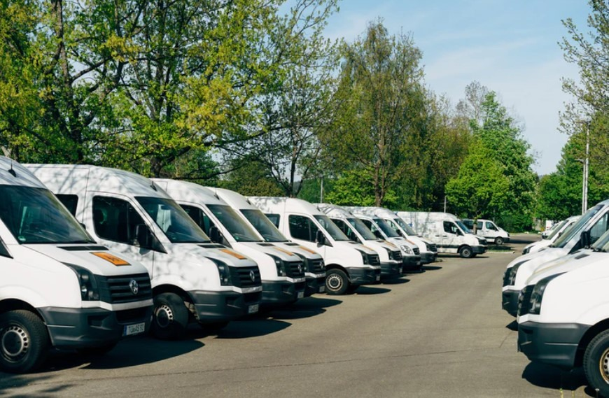 Technology Dominating The Commercial Vehicle Industry
