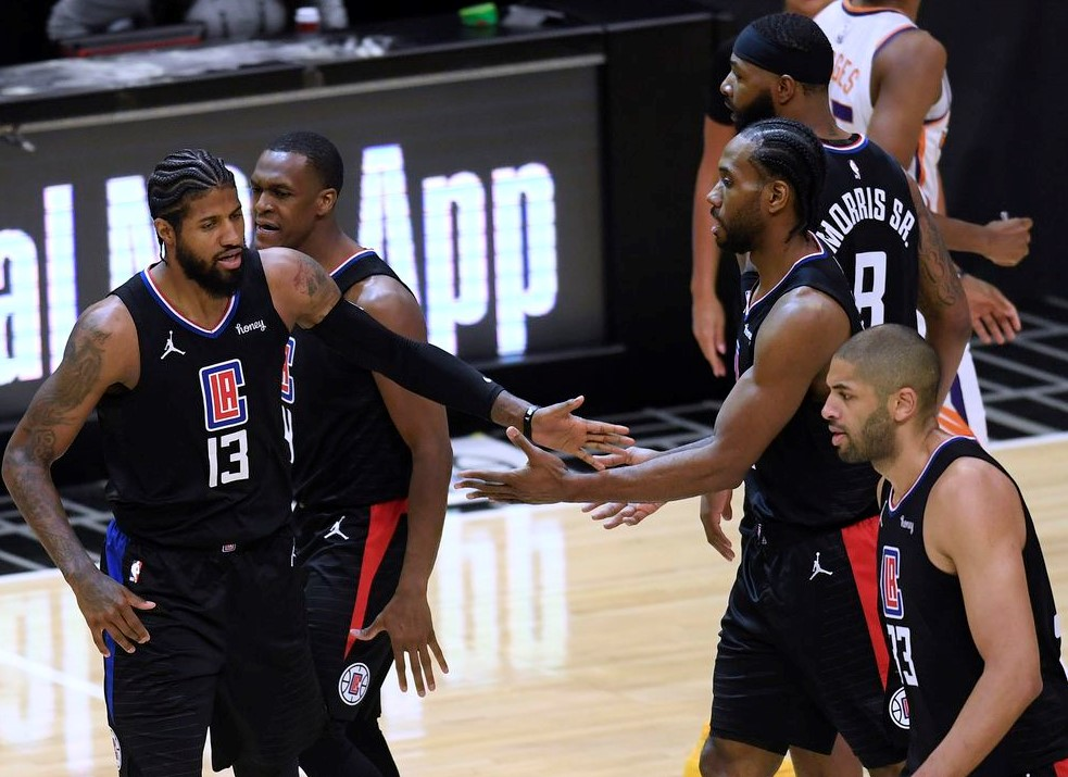 Is it possible for the Los Angeles Clippers to win the NBA championship?