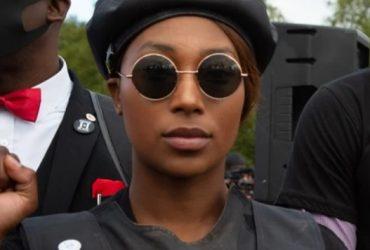 Black Lives Matter Activist, Sasha Johnson Shot in the Head in London