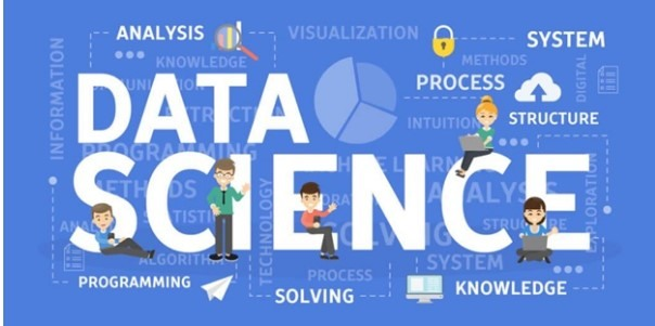 Data analytics vs. data science