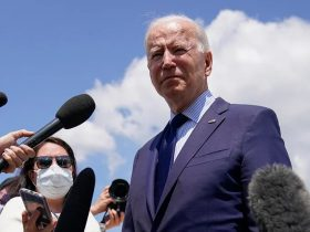China refusal to support WHO COVID origins probe accelerated Biden announcement on US investigation: official