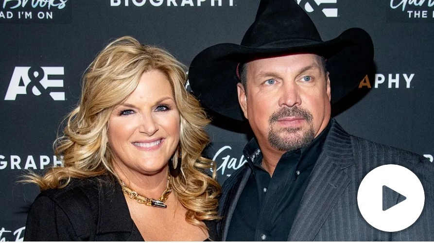 Garth Brooks, Trisha Yearwood reveal the secret behind their 15-year marriage: 'The wife is always right'