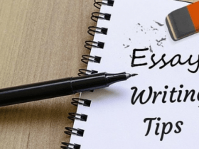Tips on how to write good essays