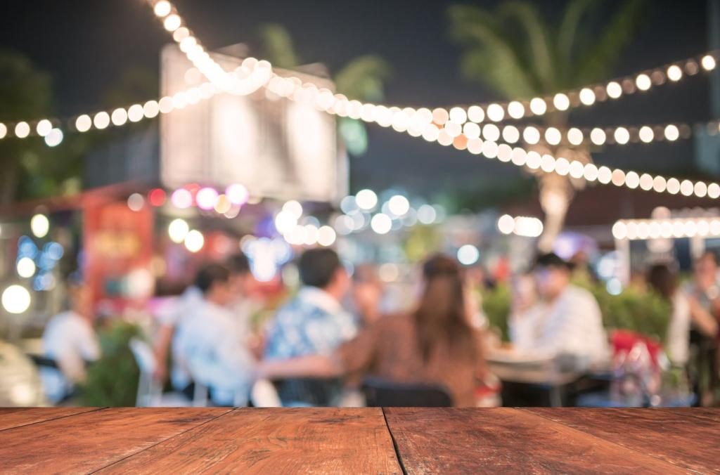 A great deal of time and effort goes into hosting a good event, regardless of the time of year, theme, or location. However, outdoor event planning is perhaps even more difficult.