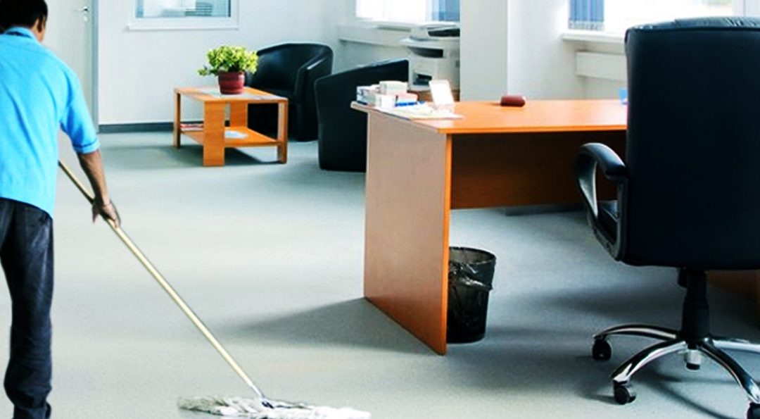 WHAT IT TAKES TO CLEAN AN OFFICE: STRATA CLEANING FOR OFFICES