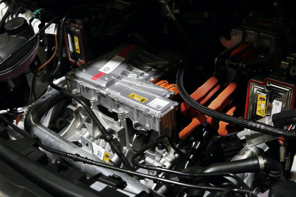 Advantages of EV motoring