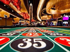 The Secret to Winning More at Casinos: Strategy Ideas