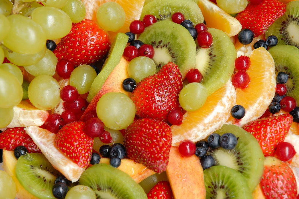 Fresh fruit delivery for a healthier life