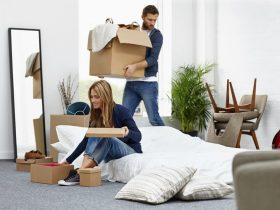 Tips for Settling into a New Home