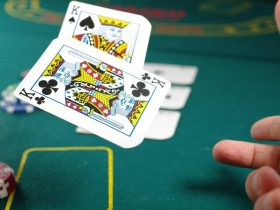 Card Games That You Have to Try In An Online Casino