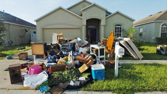 Benefits of Residential Junk Removal Services