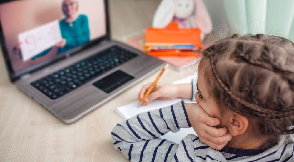 Amazing ways to make your kids study and keep them busy