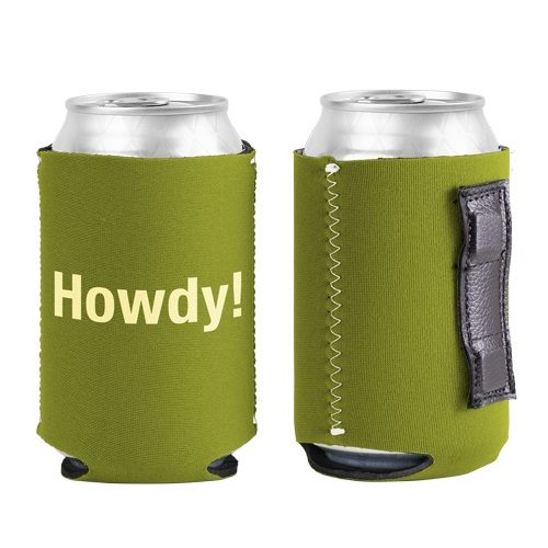 Stubby holders: Warmth to hands and not to drinks