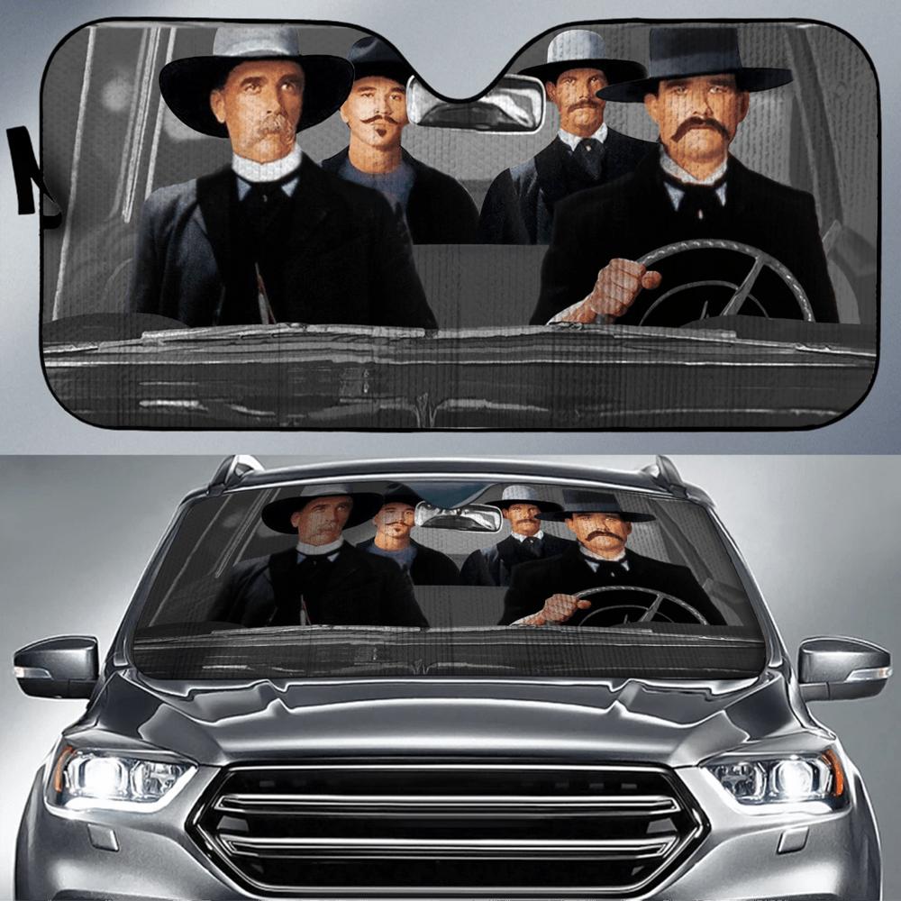 Keeping Heat at Bay: Car Sunshade Essentials