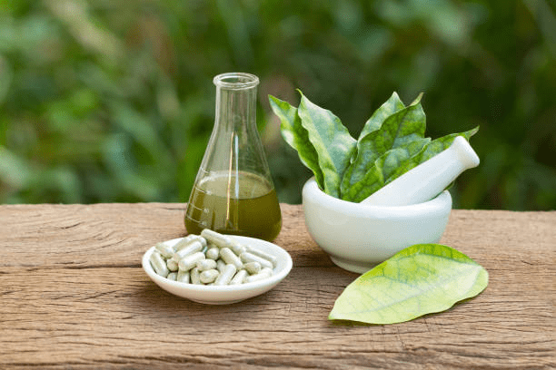 What are the Ayurvedic Products for Men's Health?