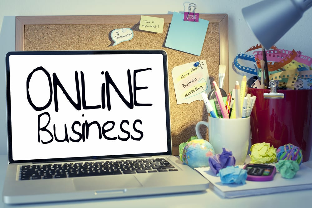 7 ways to turn your skills in an online business