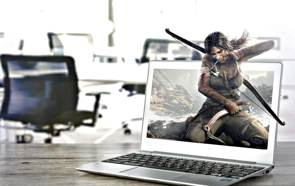 5 Ways 3D Modeling Is Used In Video Game Development
