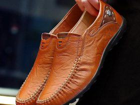 Proper Ways to Clean, Polish & Protect Your Leather Shoes Get Wet