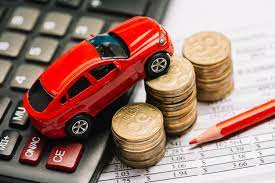 Calculating your car loan repayments