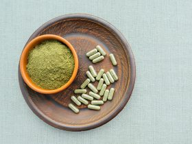 Kratom is often an option for treating anxiety and depression